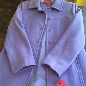 Anne Klein NWT Wool Coat